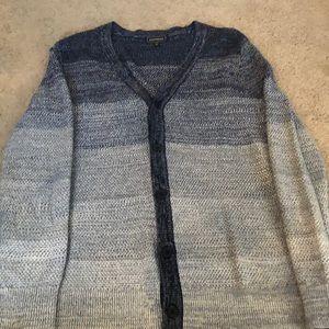 Express Men's sweater vest